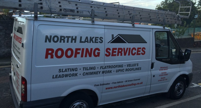 North Lakes Roofing Services - Roofing in Cumbria