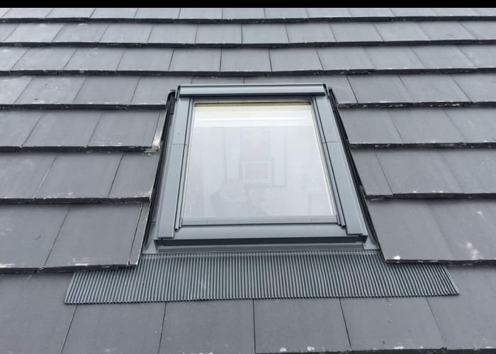 Velux Windows Cumbria North Lakes Roofing